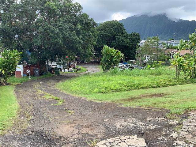45-578 Keaahala Road, Kaneohe, HI 96744 (MLS #201929388) :: LUVA Real Estate