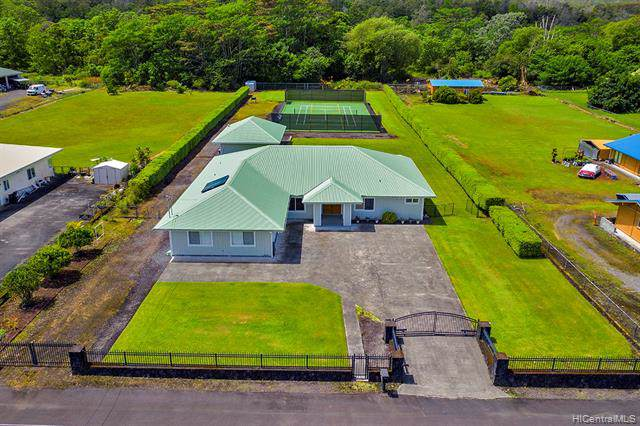 656 Malae Place, Hilo, HI 96720 (MLS #201929400) :: Keller Williams Honolulu