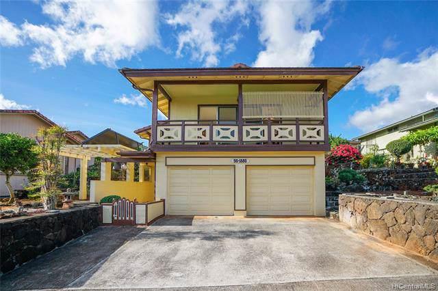 98-1886 Hapaki Street, Aiea, HI 96701 (MLS #201929407) :: Keller Williams Honolulu