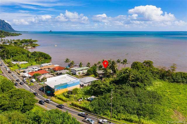 47-653A Kamehameha Highway, Kaneohe, HI 96744 (MLS #201929409) :: Keller Williams Honolulu