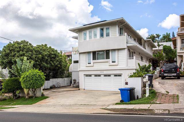 1522 16th Avenue, Honolulu, HI 96816 (MLS #201929422) :: Barnes Hawaii