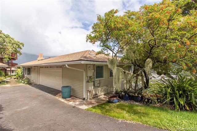 2835 Puuhonua Street A, Honolulu, HI 96822 (MLS #201929450) :: Barnes Hawaii