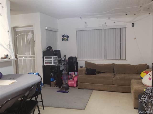 95-1174 Makaikai Street #92, Mililani, HI 96789 (MLS #201929456) :: Barnes Hawaii