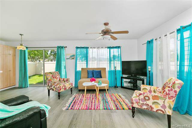 91-307 Makalea Street, Ewa Beach, HI 96706 (MLS #201929457) :: Maxey Homes Hawaii