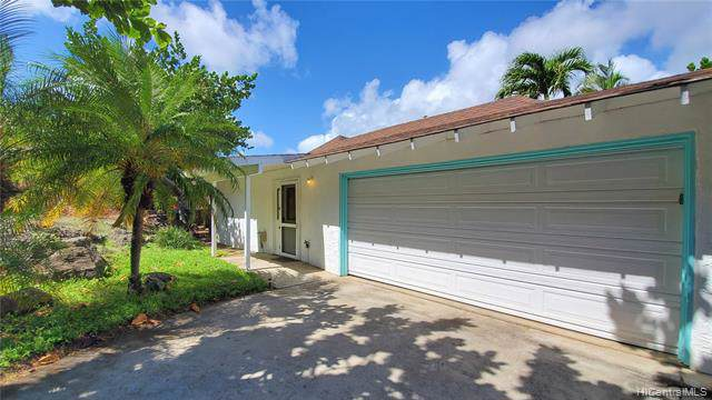 7849 Hawaii Kai Drive, Honolulu, HI 96825 (MLS #201929467) :: Barnes Hawaii