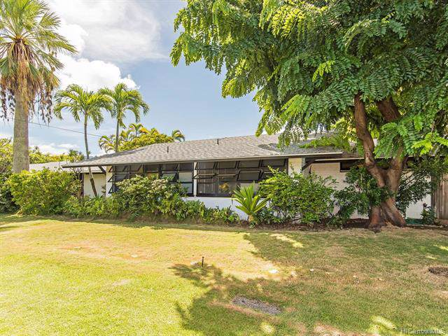 245 Ohana Street, Kailua, HI 96734 (MLS #201929477) :: Barnes Hawaii