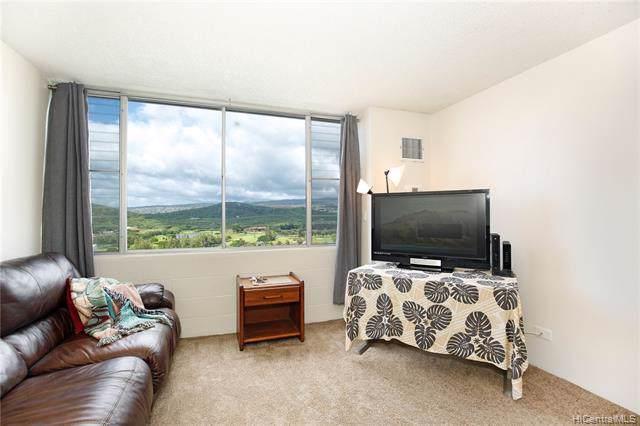 3045 Ala Napuaa Place #1311, Honolulu, HI 96818 (MLS #201929483) :: Maxey Homes Hawaii