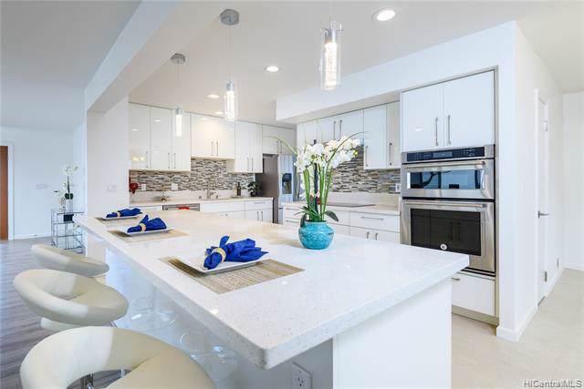 738 21st Avenue, Honolulu, HI 96816 (MLS #201929493) :: Maxey Homes Hawaii
