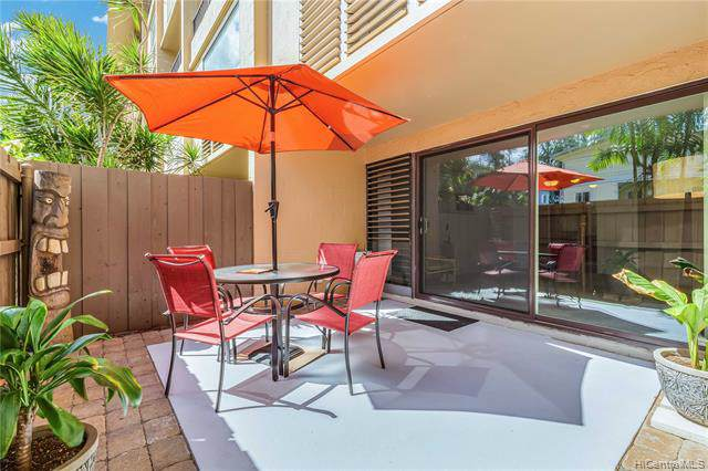 68-090 Au Street 107E, Waialua, HI 96791 (MLS #201929498) :: The Ihara Team