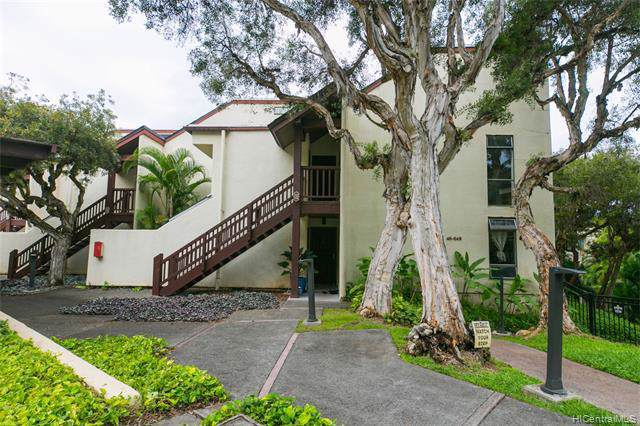 46-048 Aliikane Place #2226, Kaneohe, HI 96744 (MLS #201929500) :: Team Lally