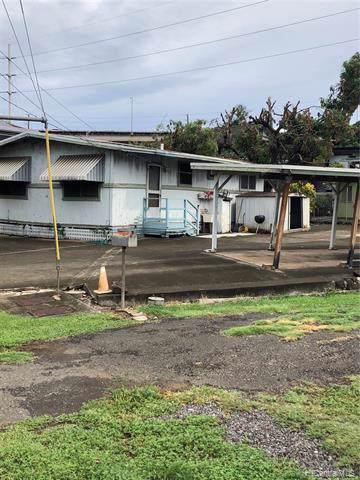 98-253 Kanuku Street, Aiea, HI 96701 (MLS #201929515) :: Barnes Hawaii