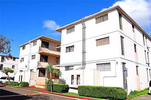 94-245 Leowahine Street E1015, Waipahu, HI 96797 (MLS #201929523) :: Hardy Homes Hawaii