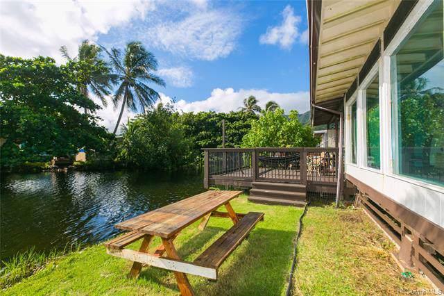 53-904 Kamehameha Highway E, Hauula, HI 96717 (MLS #201929526) :: Barnes Hawaii