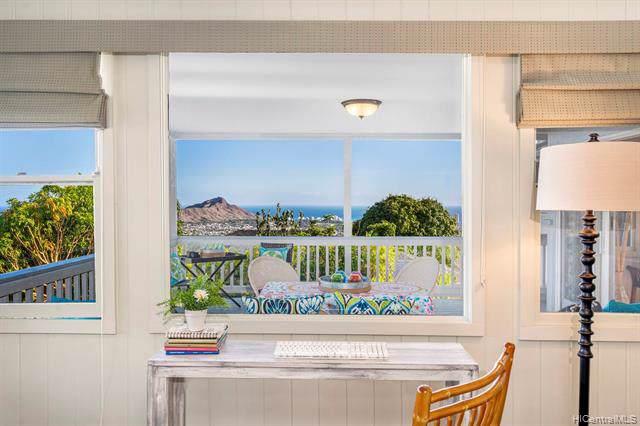1707 Bertram Street, Honolulu, HI 96816 (MLS #201929539) :: Elite Pacific Properties