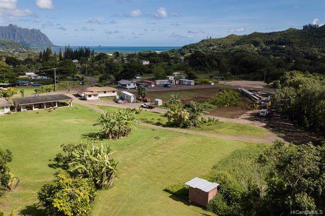 47-254 Ahaolelo Road, Kaneohe, HI 96744 (MLS #201929540) :: The Ihara Team