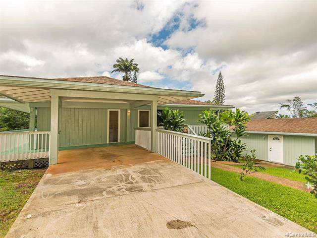 1343 Maleko Street, Kailua, HI 96734 (MLS #201929576) :: The Ihara Team