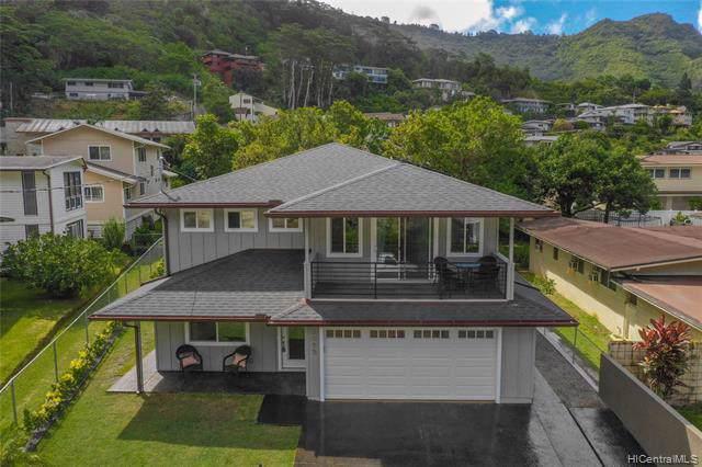 3555 Pinao Street, Honolulu, HI 96822 (MLS #201929600) :: Elite Pacific Properties