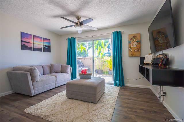 91-1016 Mikohu Street 19A, Ewa Beach, HI 96706 (MLS #201929602) :: Barnes Hawaii