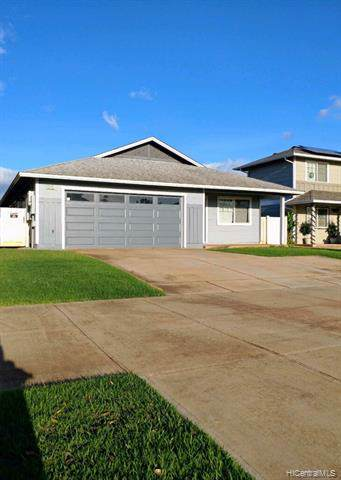 91-1311 Kinoiki Street, Kapolei, HI 96707 (MLS #201929610) :: Maxey Homes Hawaii