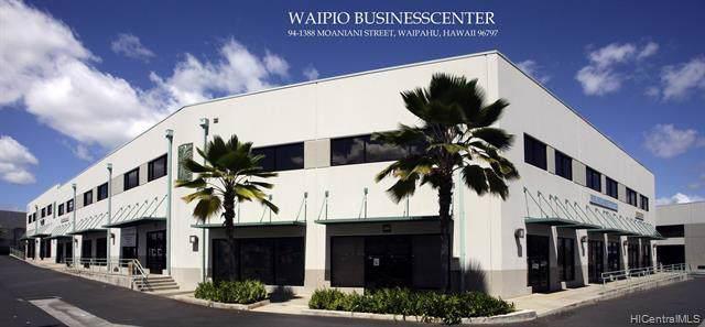 94-1388 Moaniani Street #107, Waipahu, HI 96797 (MLS #201929614) :: Elite Pacific Properties