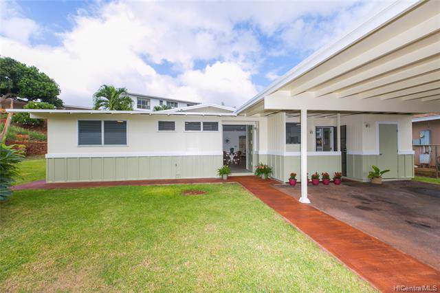 94-453 Kiau Place, Waipahu, HI 96797 (MLS #201929652) :: Keller Williams Honolulu