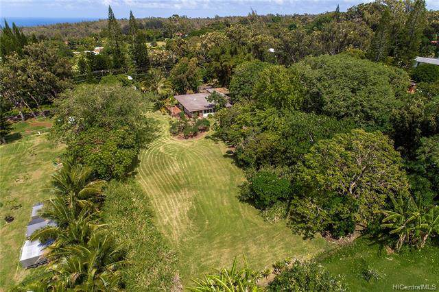 59 479 Pupukea Road, Haleiwa, HI 96712 (MLS #201929679) :: The Ihara Team