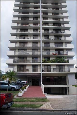 2222 Citron Street #502, Honolulu, HI 96826 (MLS #201929693) :: Keller Williams Honolulu