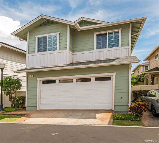 91-1001 Keaunui Drive - Photo 1