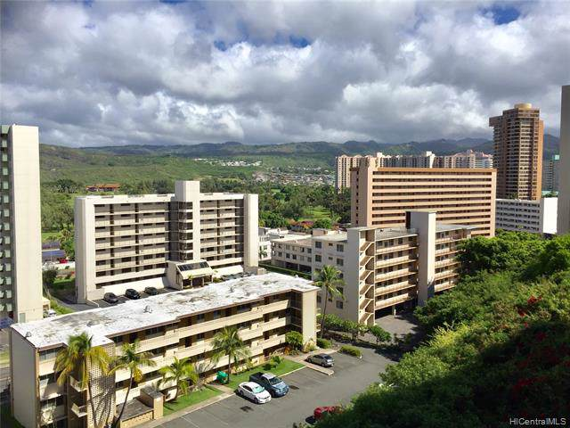 801 Ala Nioi Place #1006, Honolulu, HI 96818 (MLS #201929712) :: Hardy Homes Hawaii