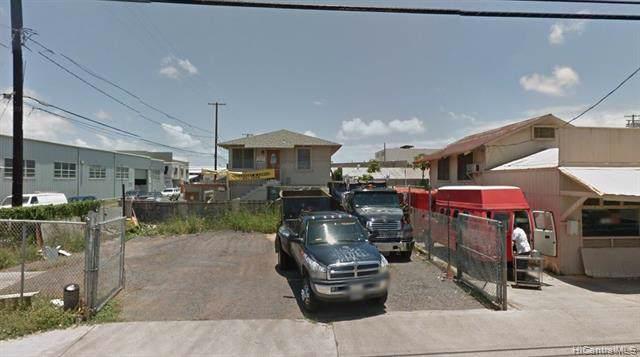 143 Mokauea Street, Honolulu, HI 96819 (MLS #201929718) :: Barnes Hawaii