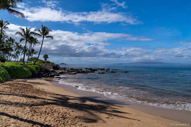 44 Kanani Road 1-102, Kihei, HI 96753 (MLS #201929720) :: The Ihara Team