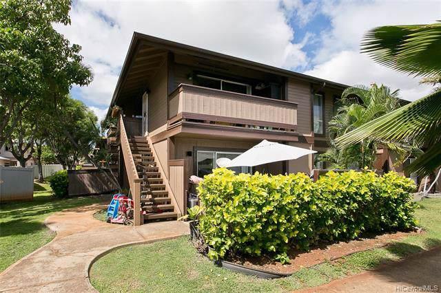 91-1239 Puamaeole Street 28T, Ewa Beach, HI 96706 (MLS #201929731) :: Barnes Hawaii