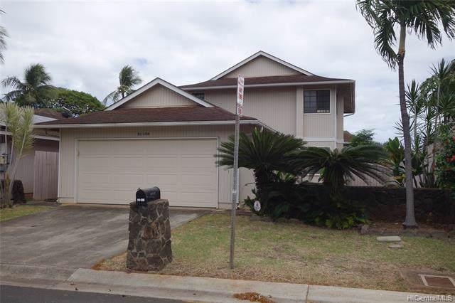91-108 Puhilaumilo Place, Ewa Beach, HI 96706 (MLS #201929732) :: Barnes Hawaii