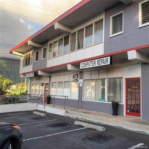 45-1127 Kamehameha Highway G, Kaneohe, HI 96744 (MLS #201929742) :: Elite Pacific Properties