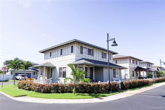 1101 Kukulu Street #73, Kapolei, HI 96707 (MLS #201929803) :: Elite Pacific Properties