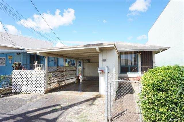 750 Gulick Avenue, Honolulu, HI 96819 (MLS #201929813) :: Keller Williams Honolulu