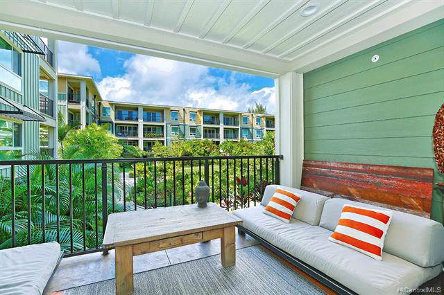 437 Kailua Road #6105, Kailua, HI 96734 (MLS #201929823) :: The Ihara Team