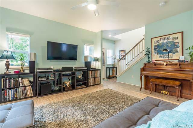 458 Manawai Street #303, Kapolei, HI 96707 (MLS #201929828) :: Elite Pacific Properties
