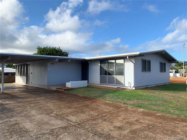 350 Hanakoa Street, Honolulu, HI 96825 (MLS #201929851) :: Hardy Homes Hawaii