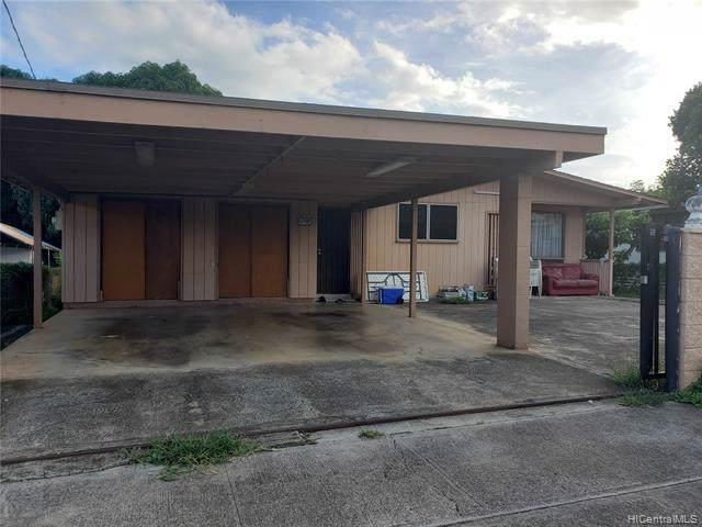94-1479 Waipahu Street, Waipahu, HI 96797 (MLS #201929856) :: The Ihara Team