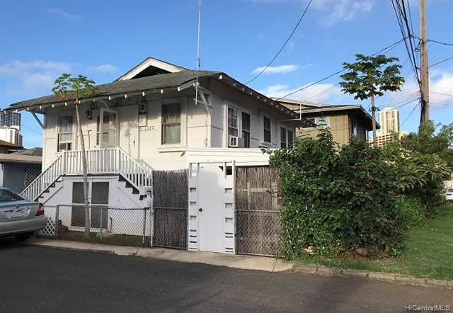 1727 Algaroba Street, Honolulu, HI 96826 (MLS #201929860) :: Barnes Hawaii