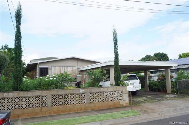 94-530 Kahuanani Street, Waipahu, HI 96797 (MLS #201929869) :: Keller Williams Honolulu
