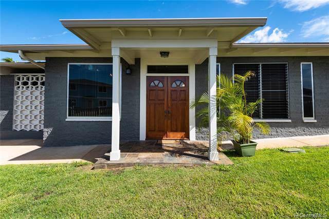 99-460 Aiea Heights Drive, Aiea, HI 96701 (MLS #201929872) :: Elite Pacific Properties