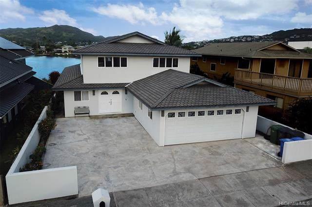 435 Keolu Drive, Kailua, HI 96734 (MLS #201929882) :: Keller Williams Honolulu