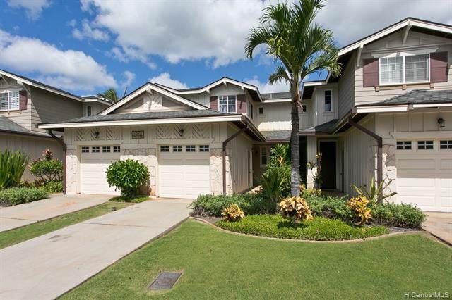 92-1089 Koio Drive M304, Kapolei, HI 96707 (MLS #201929885) :: Hardy Homes Hawaii