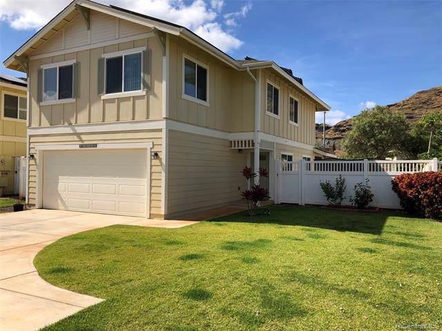 87-1910 Pakeke Street, Waianae, HI 96792 (MLS #201929886) :: Hardy Homes Hawaii