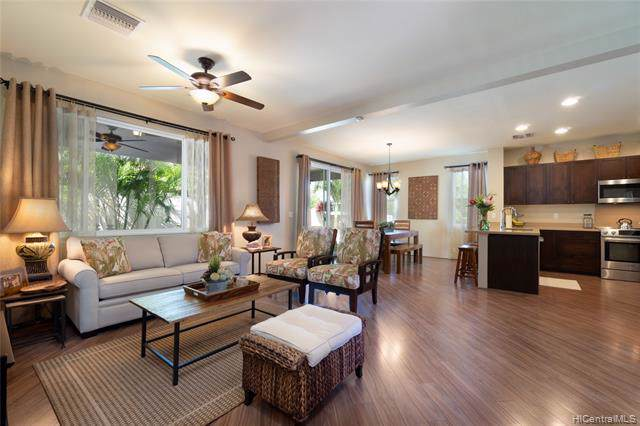 91-1126 Olowa Street, Ewa Beach, HI 96706 (MLS #201929905) :: Maxey Homes Hawaii