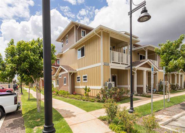 458 Manawai Street #407, Kapolei, HI 96707 (MLS #201930000) :: Elite Pacific Properties