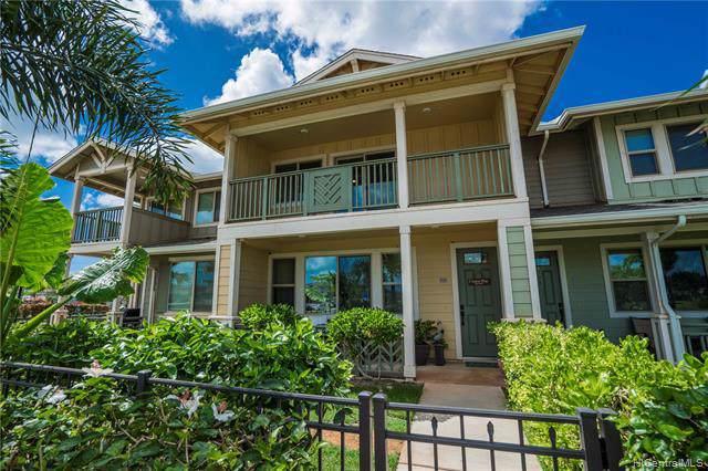 801 Kakala Street #1607, Kapolei, HI 96707 (MLS #201930015) :: Keller Williams Honolulu