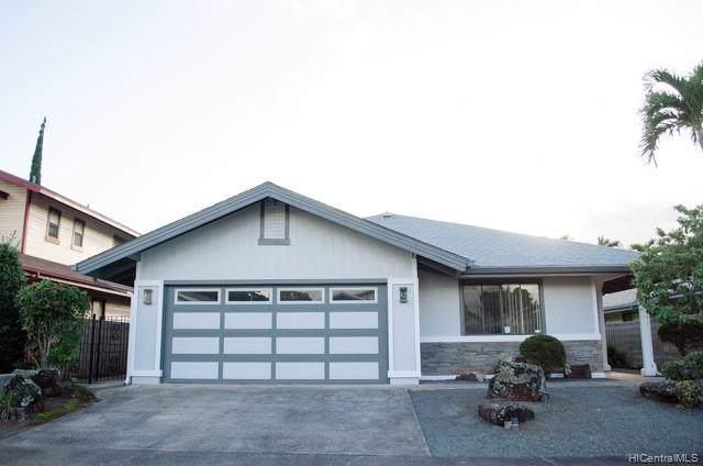 95-1035 Hookaau Street, Mililani, HI 96789 (MLS #201930033) :: Elite Pacific Properties